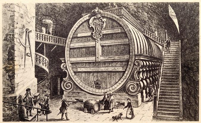 o-grande-barril